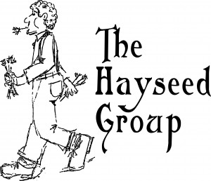 Hayseed Centered